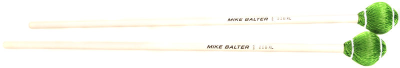 Mike Balter Vibraphone Mallets No.22 B XL