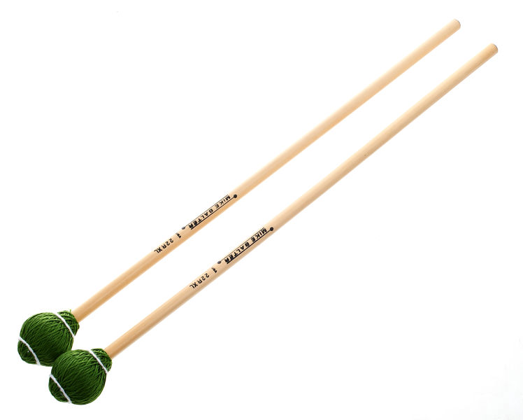 Mike Balter Vibraphone Mallets No.22 R XL