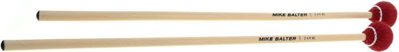 Mike Balter Vibraphone Mallets No.24 R XL