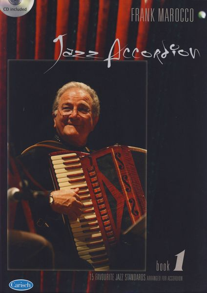 Carisch Jazz Accordion 1