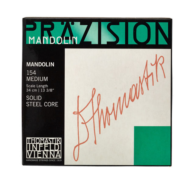 Thomastik Mandolin Set medium