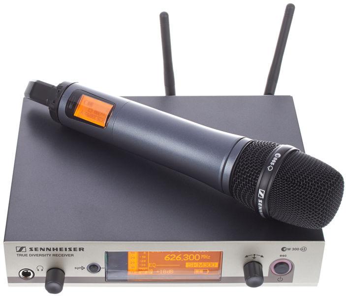 Sennheiser EW 365 G3/B-Band