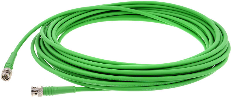 Sommer Cable BNC Cable 75 Ohms 15m