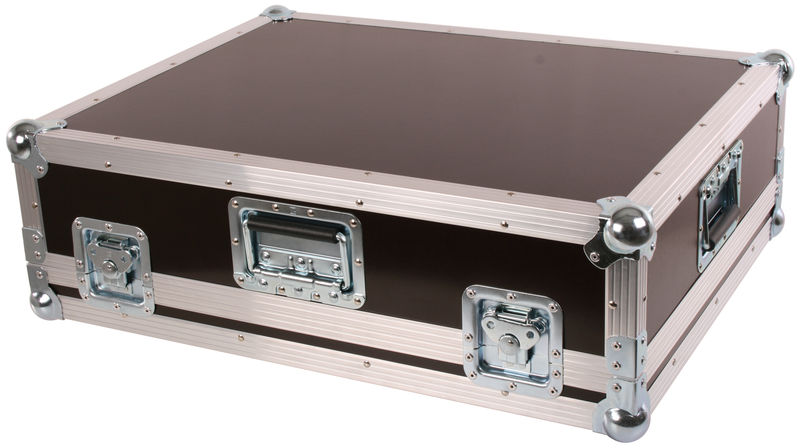 Thon Mixer Case Powermate 1600-3
