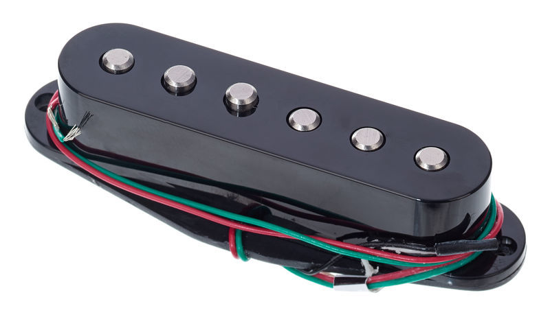 DiMarzio DP423BK Injector Bridge