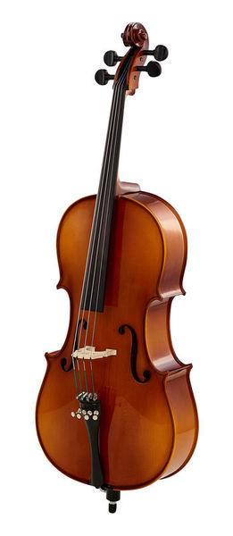 Roth & Junius Europe 1/4 Student Cello Set