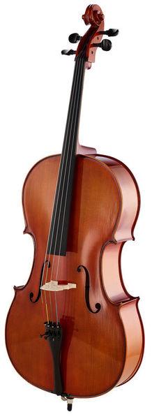 Otto Jos. Klier Cello 4/4 No. 10