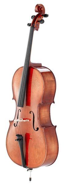 Otto Jos. Klier Cello 4/4 No. 512