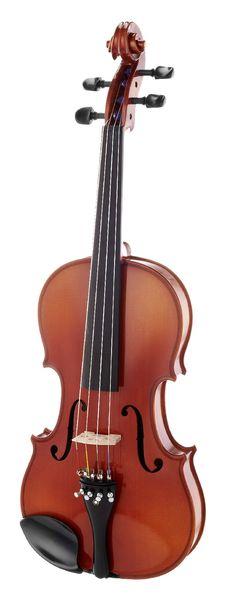 """Otto Jos. Klier Viola 13"""" No. 55V"""