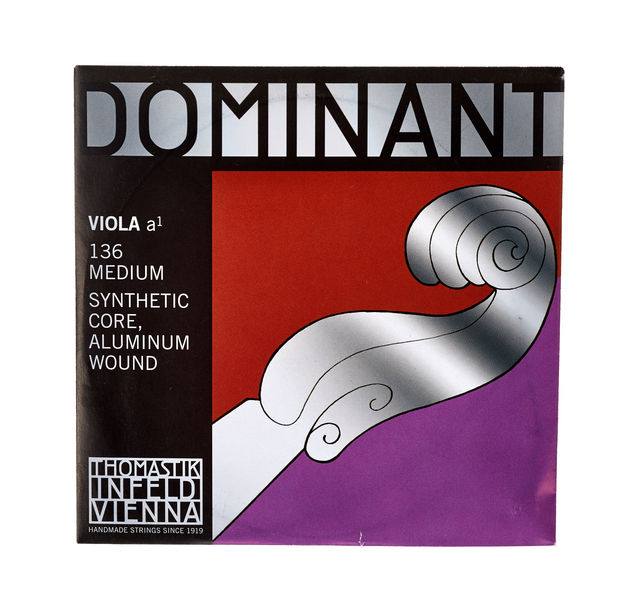 Thomastik Dominant A Viola medium