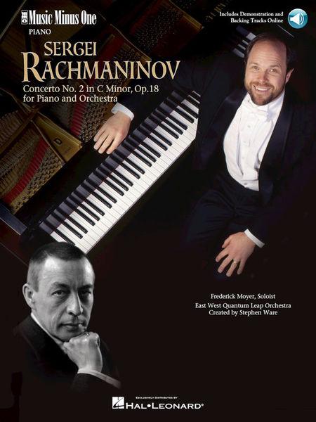 Hal Leonard Rachmaninov Concerto No.2
