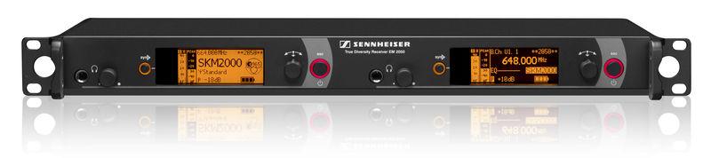 Sennheiser EM 2050-BW