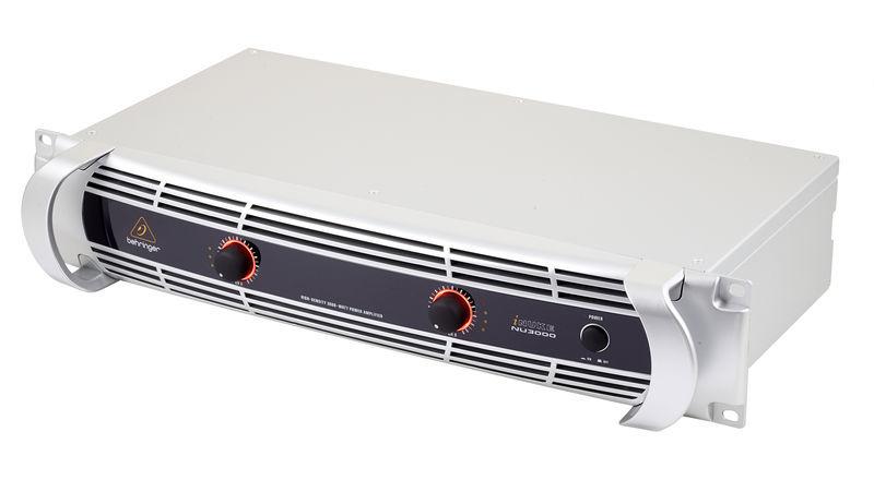 Behringer iNuke NU3000 Amplifier