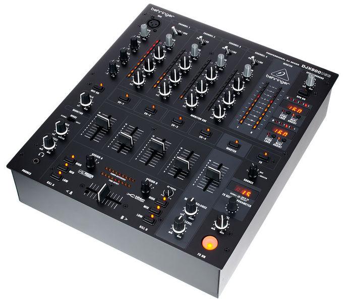DJX900USB Behringer