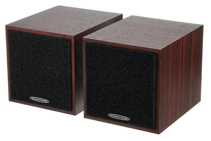 Behringer C5A (Auratone) Studio Monitor