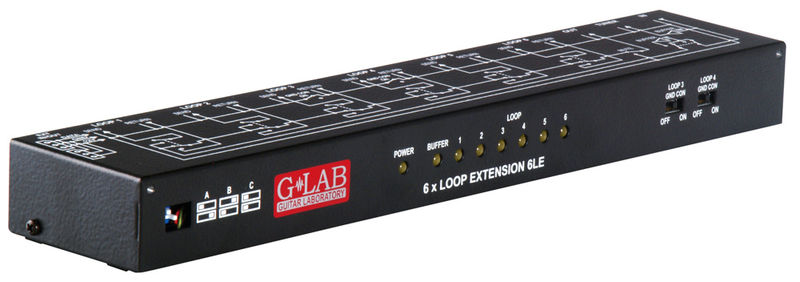 G Lab 6LE Loop Extension