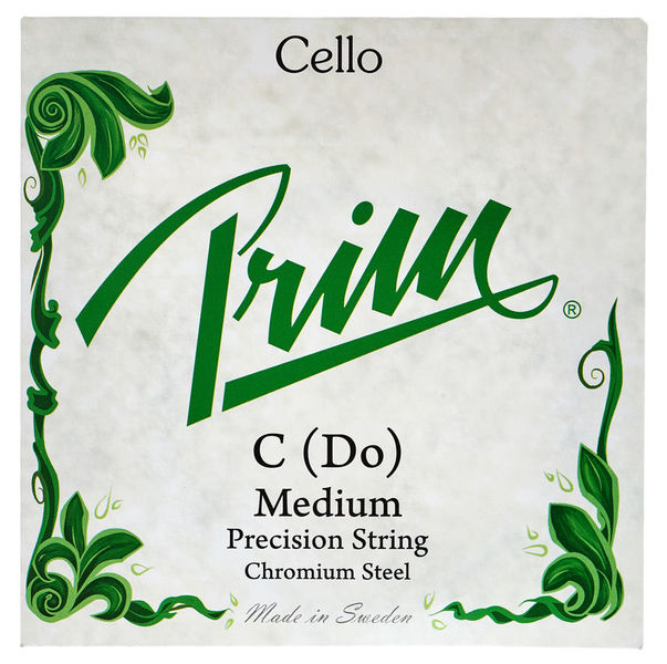 Prim Cello String C Medium
