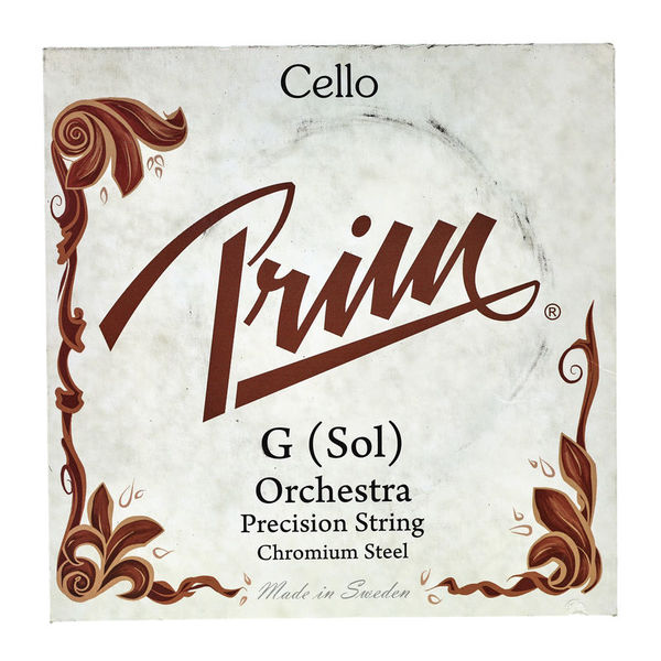 Prim Cello String G Orchestra