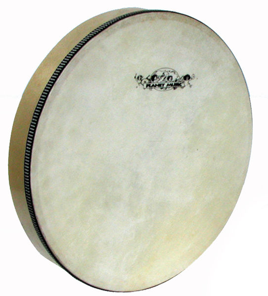 Goldon Tambourine 25cm 35250