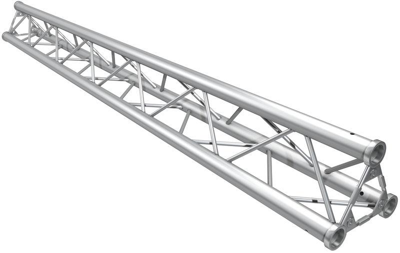 Global Truss M25 AS 250cm Triangular Truss