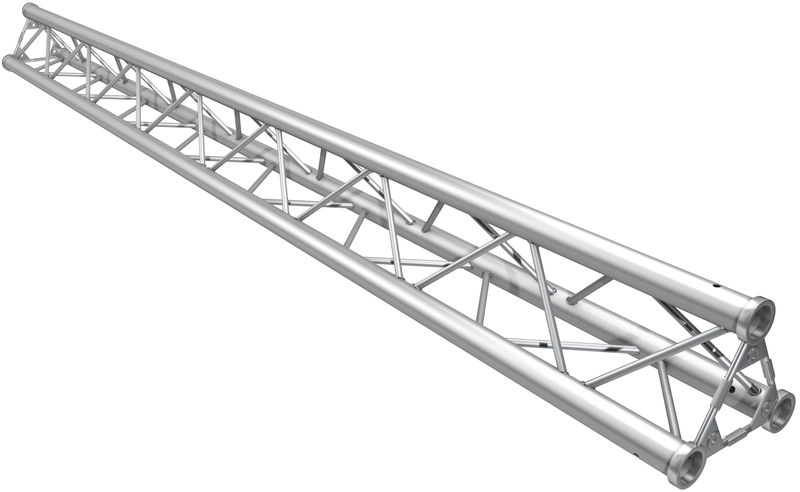 Global Truss M25 AS 300cm Triangular Truss