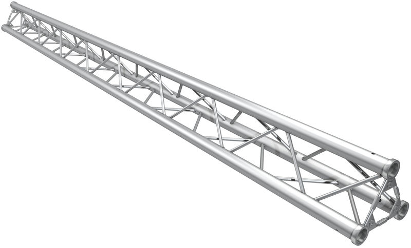 Global Truss M25 AS 350cm Triangular Truss