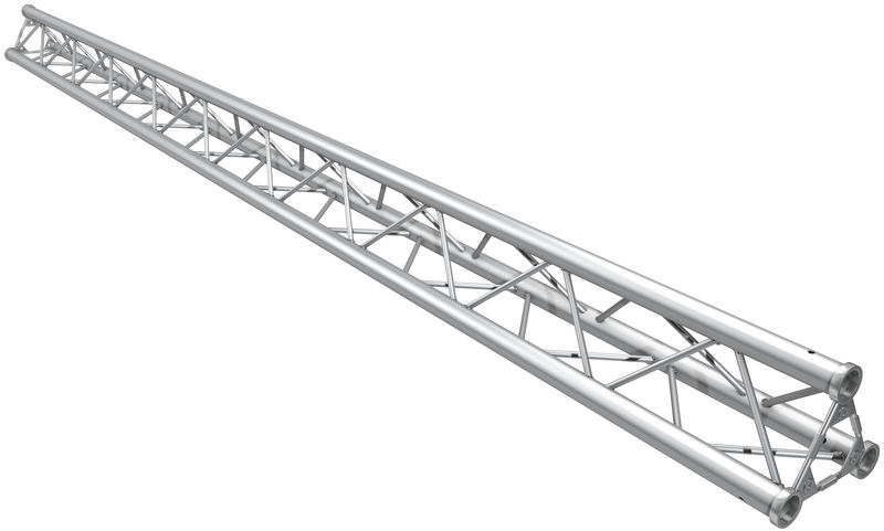 Global Truss M25 AS 400cm Triangular Truss