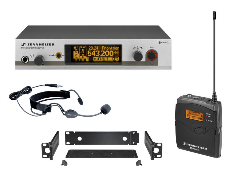 Sennheiser EW 352 G3 / C-Band