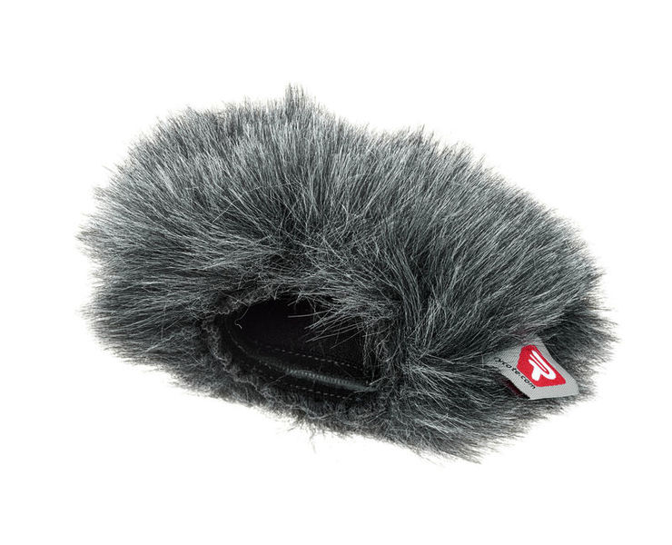 Rycote Mini Wind Screen f. Olympus LS