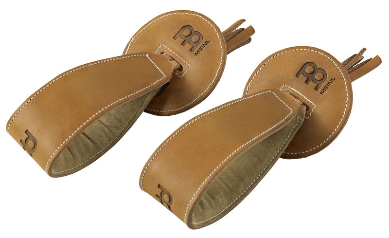 Meinl BR5 Leather Straps for Cymbals