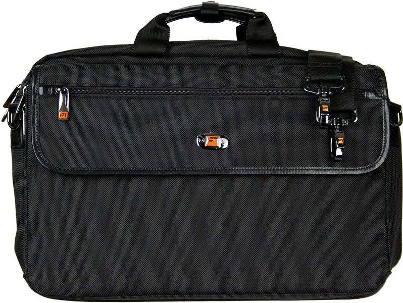Protec LX 308 LUX Piccolo Case Black