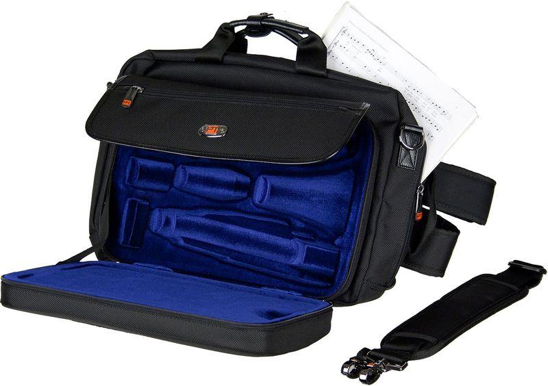 Protec LX307Lux ProPac Clari. German