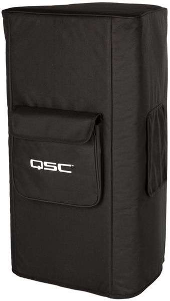 QSC KW 152 Cover