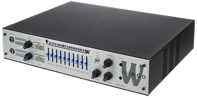 Warwick WA 600