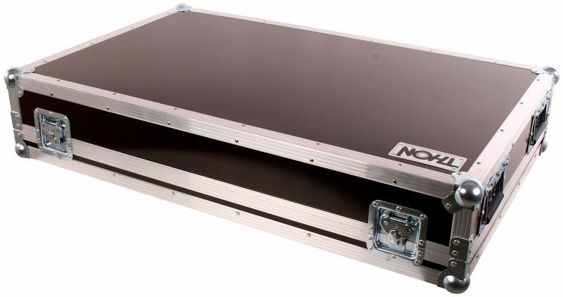Thon Mixer Case Mackie 3204 VLZ³