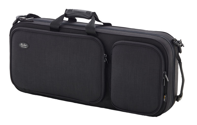 Roko BAB01 Bassoon Case