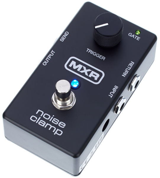 MXR M 195 Noise Clamp