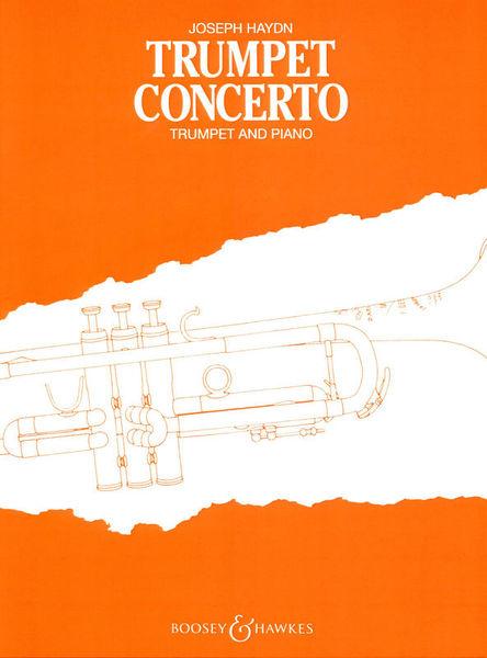 Boosey & Hawkes Haydn Trumpet Concerto