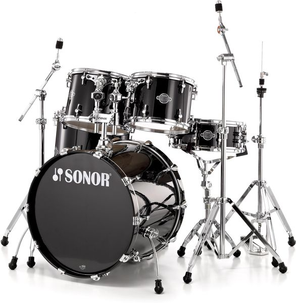 Sonor Select Piano Black Stage 3
