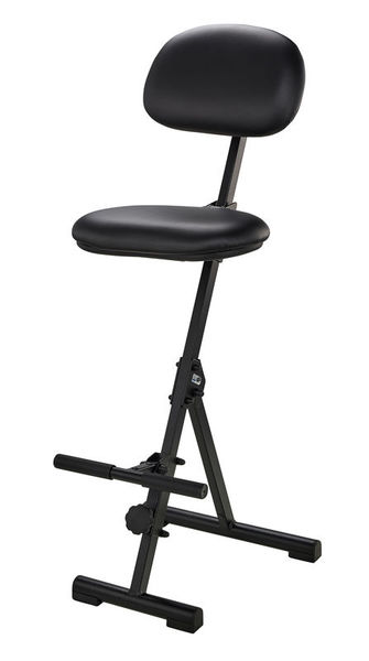 Mey Chair Systems AF-SR-KL-AH BK