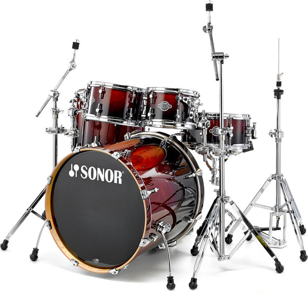Sonor Essential Force Brown Stage S