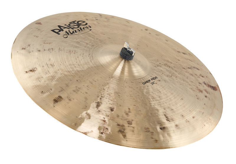 "Paiste 22"" Dark Ride Twenty Masters"