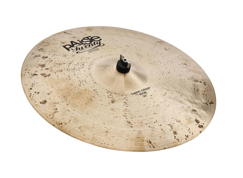 "Paiste 20"" Dark Crisp Ride Twenty MA."