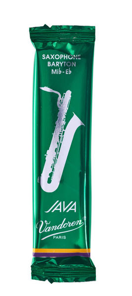 Vandoren Java Baritone Sax 4