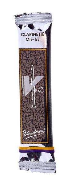 Vandoren V12 2.5 Eb-Clarinet