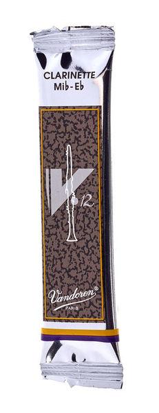 Vandoren V12 3 Eb-Clarinet