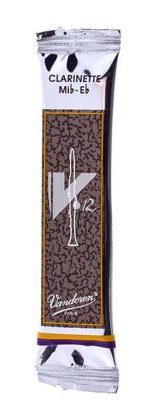 Vandoren V12 4 Eb-Clarinet