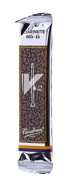 Vandoren V12 4.5 Eb-Clarinet
