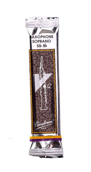 Vandoren V12 Soprano Sax 2.5