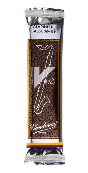 Vandoren V12 2.5 Bass Clarinet